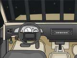 Серии побега: автомобиль
