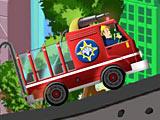 Пожарный Сэм: пожарный грузовик (Fire Man Sam's Fire Truck)