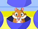 Шар хомяка (Hamster ball)