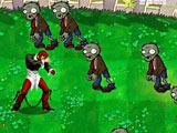 Король бойцов против зомби (KOF VS Zombies)