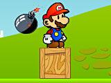 Бомба Марио (Mario TNT)