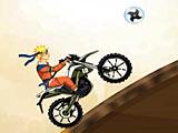 Езда Наруто / Naruto Ride