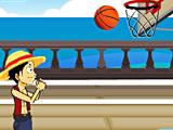 Ван-Пис баскетбол