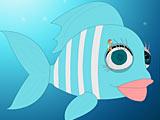 Рыбка Ремо (Remo Fish)