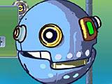 Железный робот сапер