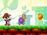 Беги, Марио 3 / Run Mario 3