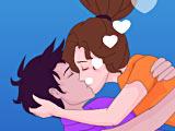 Подводный поцелуй / Sinking Kiss