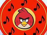 Злые птицы звуки на память
