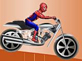 Вождение Человека паука 2