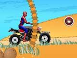Водила Человек паук