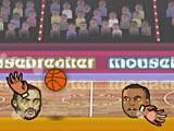 Баскетбол головами чемпионат
