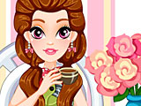 Время чая с девушками / Tea Time With The Girls