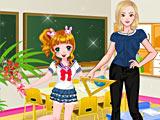 Барби - учитель йоги / Barbie Yoga Teacher