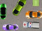 Разблокируй авто скорой помощи (Unblock Ambulance Car)