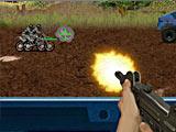 Покинуть военную зону 2 (Warzone Getaway 2)
