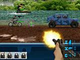 Покинуть военную зону 3 (Warzone Getaway 3)