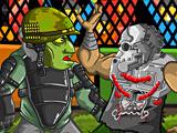 Зомби бойцовский клуб (Zombie Fight Club)