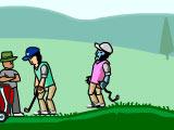 Зомби-гольф: клуб-дом мертвецов / Zombie Golf Club House of the Dead