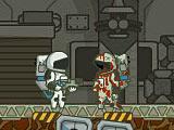 Зомби в космосе (Zombies in Space)