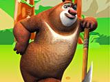 Приключение медведя-пердуна / Fart Bear Adventure