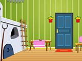 Побег из дедушкиного дома (Grandpa's Room Escape)