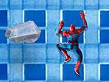 Человек паук: восхождение