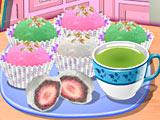 Кухня Сары сладкие рисовые пирожки