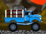 Доставка грузовика 2 / Truckster 2