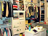 Гардеробная комната: скрытые предметы / Wardrobe Room Objects