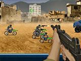 Покинуть военную зону (Warzone Getaway)