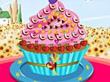 Готовка: осенние кексы
