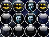 Бэтмен против Джокера шарики на память