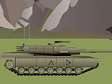 Монстр танк