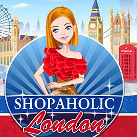 Лондонский Шопоголик / Shopaholic London