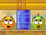 Спаси апельсин 3