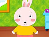 Говорящий кролик Кака