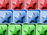 Звезда падает вниз