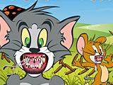 Том и Джерри у стоматолога