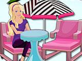 Пляжный дом Барби