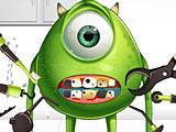 Лечение глаз: Корпорация монстров