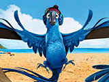 Рио: Злые птички