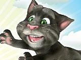Стрелок пузырями говорящего Кота