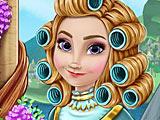 Холодное сердце: реальный макияж Анны