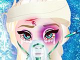 Холодное сердце: лечить голову Эльзы