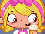 Мороженое безделье Сары