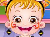 Малышка Хейзел: Хэллоуин игрушки