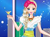 Холодное сердце: Новогодняя вечеринка Эльзы