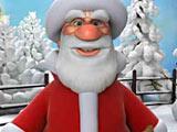 Дед Мороз говорящий