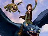 Как приручить дракона школа драконов