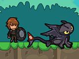 Как приручить дракона на двоих